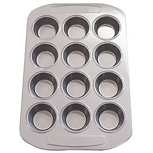 Raco 12 Muffin Tray