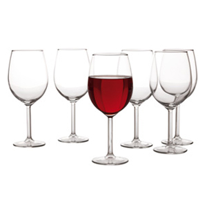 Maxwell & Williams Wine Glasses