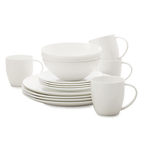 Maxwell & Williams Cashemere Classic 16 piece