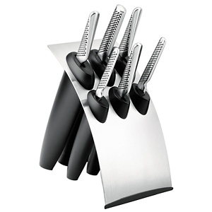 Global Millennium Knife Set