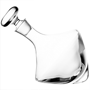 Krosno Turn Decanter