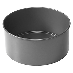 Baker's Secret Loose Base Cake Pan