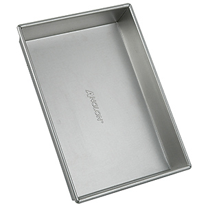Anolon Square Rectangular Pan